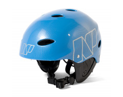 NP helm - Blue Carbon