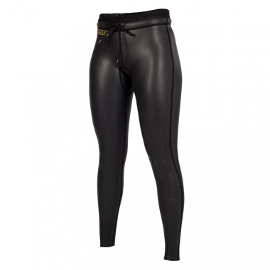 Mystic Diva Pants Neoprene Women Black Serie 2018