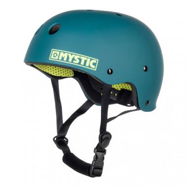 Mystic MK8 helm Teal 2018