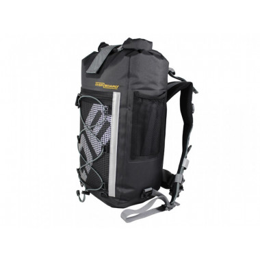 Ultra-Light Pro-Sports Backpack zwart - 20 liter