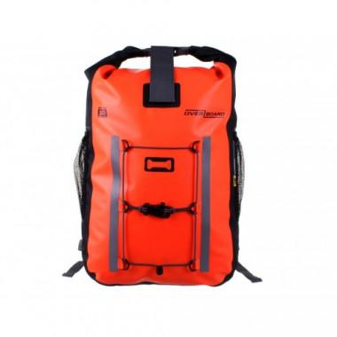 Pro-vis backpack 30 liter orange