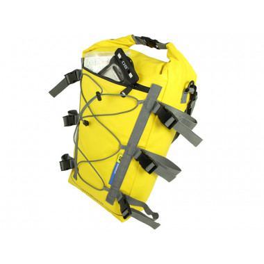 Overboard Kayak Deck Storage Bag - 20 Liter