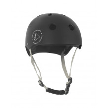 Follow Safety First Helmet Black