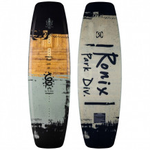 Ronix Wakeboard Top Notch All Over Flex 2020 (Wakeboard)