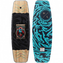 Hyperlite Wakeboard Wishbone 2020