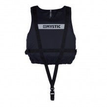 Mystic Brand Floatation Vest Black 2019