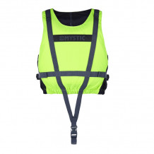 Mystic Brand Floatation Vest Lime 2019