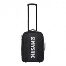 Mystic Flight Bag Black 2019