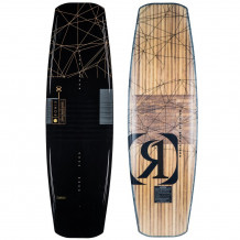 Ronix Kinetik Project 3D Core Flexbox 1 Wakeboard 2019