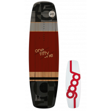 GOOD Wakeboard Onefiftyone 2020