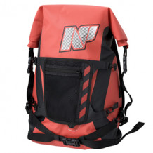 NP Dry Bag 2017-Red/Black