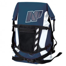 NP Dry Bag 2017-Navy/White