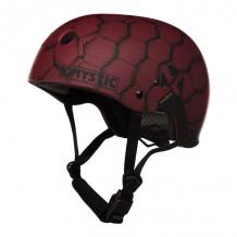 Mystic MK8 X helm Dark Red 2019