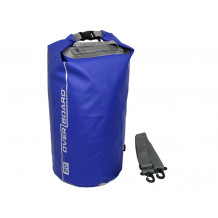 Overboard Dry Tube Blauw - 20 liter